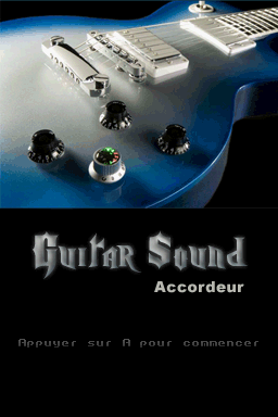 Thumbnail 1 for Guitar Sound